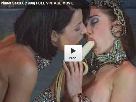 Retro pornófilmek – Planet sexxx