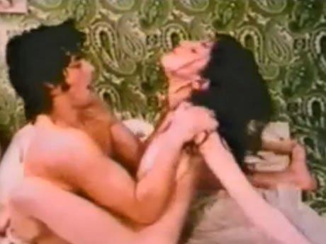 Retro pornófilmek - Stallone