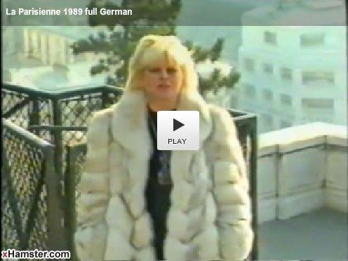Pornófilm - La parisienne