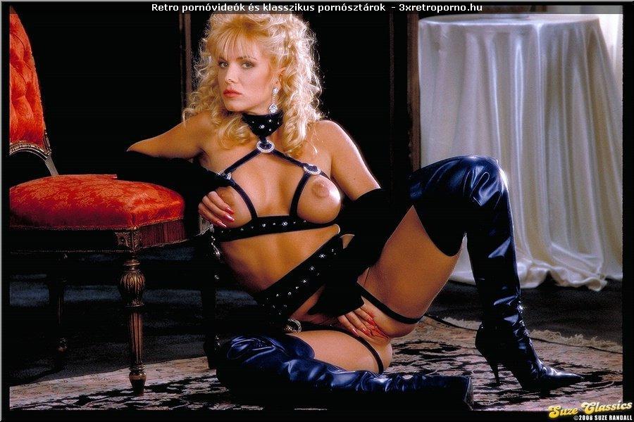 Retro erotika – Ashleigh