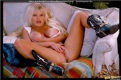 Retro pornó - Shauny Sexton