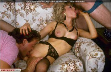 női orgazmus az orális szexből