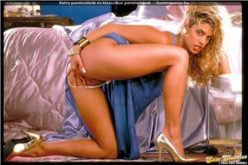 Retro erotika – Tessa