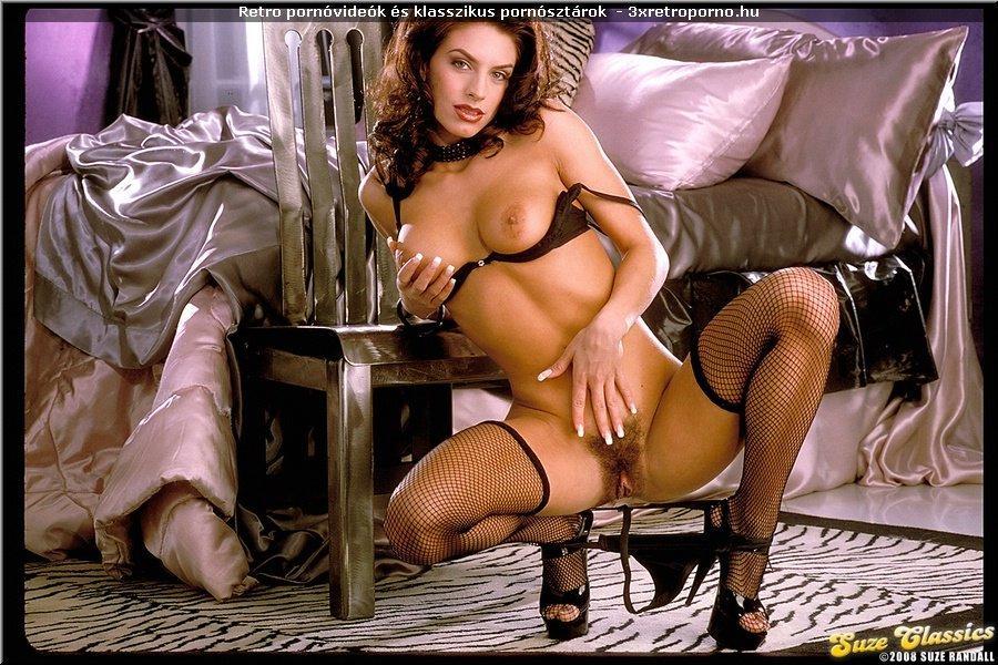 Retro erotika – Nikki Dial 2.