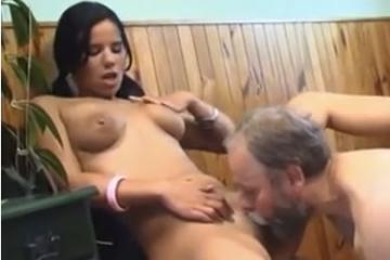 Retro pornó - MILF