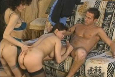 Elegáns úrihölgyek perverz szexkalandjai