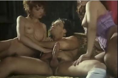 Retro pornófilmek - Marquis de Sade (1994)