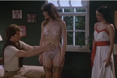 Régi pornófilmek - Let's get physical