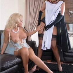 20170706 Retro pornó harisnya - Frankie és Lucy Zara 111.jpg